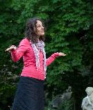 Solène Rousseau des moutons dans le ciel